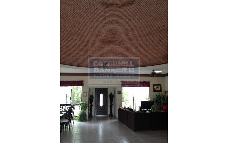 Foto de casa en venta en  135, el barrial, santiago, nuevo león, 295565 No. 02