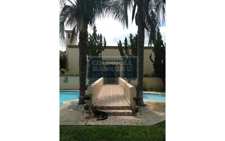 Foto de casa en venta en  135, el barrial, santiago, nuevo león, 295565 No. 03
