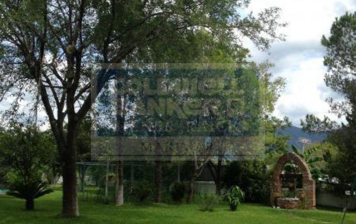 Foto de casa en venta en camino del abra 135, el barrial, santiago, nuevo león, 295565 no 04