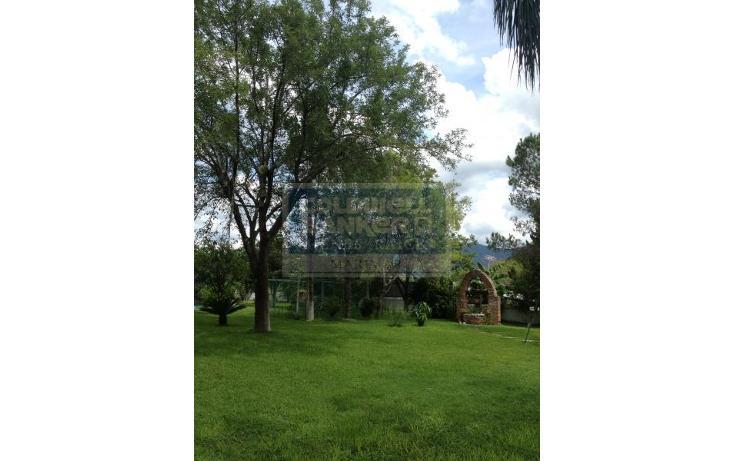 Foto de casa en venta en  135, el barrial, santiago, nuevo león, 295565 No. 04