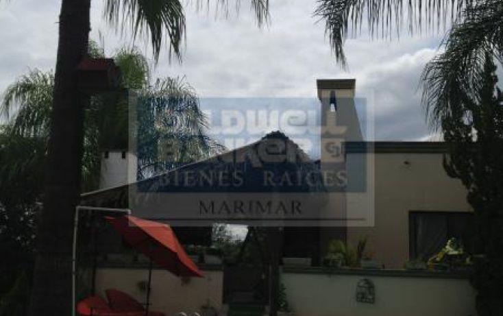 Foto de casa en venta en camino del abra 135, el barrial, santiago, nuevo león, 295565 no 05