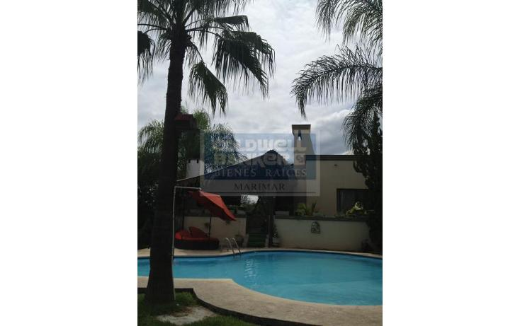 Foto de casa en venta en  135, el barrial, santiago, nuevo león, 295565 No. 05
