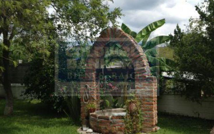 Foto de casa en venta en camino del abra 135, el barrial, santiago, nuevo león, 295565 no 06