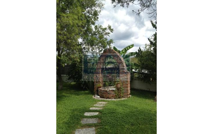 Foto de casa en venta en  135, el barrial, santiago, nuevo león, 295565 No. 06