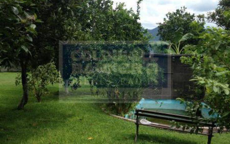 Foto de casa en venta en camino del abra 135, el barrial, santiago, nuevo león, 295565 no 07