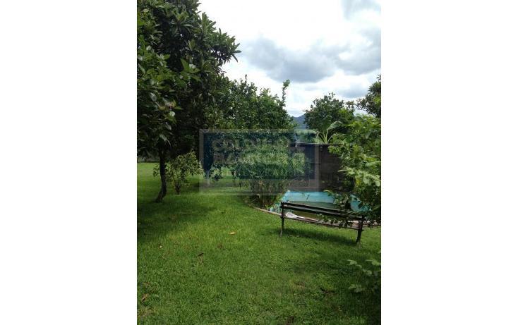 Foto de casa en venta en  135, el barrial, santiago, nuevo león, 295565 No. 07