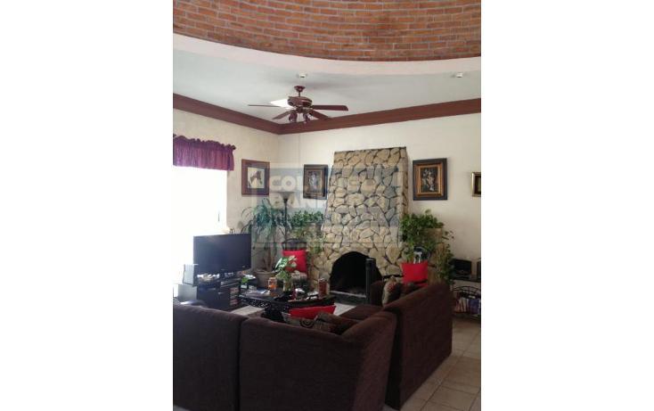 Foto de casa en venta en  135, el barrial, santiago, nuevo león, 295565 No. 08