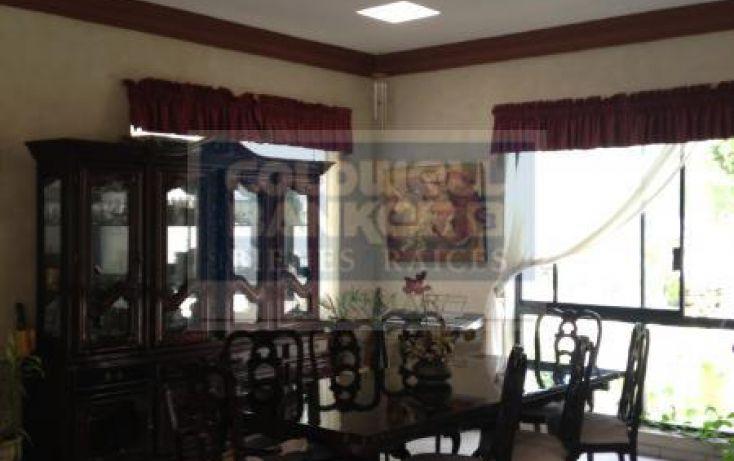 Foto de casa en venta en camino del abra 135, el barrial, santiago, nuevo león, 295565 no 09