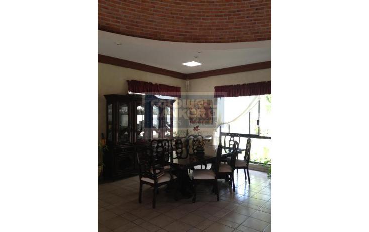 Foto de casa en venta en  135, el barrial, santiago, nuevo león, 295565 No. 09