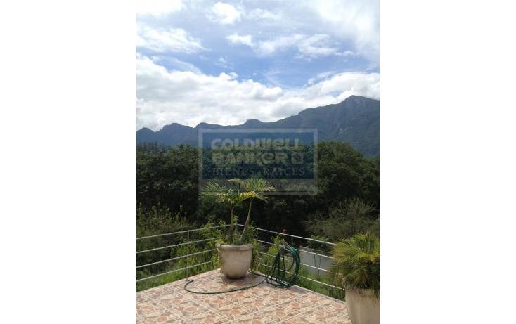 Foto de casa en venta en  135, el barrial, santiago, nuevo león, 295565 No. 10
