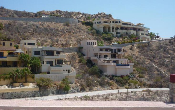 Foto de terreno habitacional en venta en camino del patron mz 17 lote 93, el pedregal, los cabos, baja california sur, 1697392 no 02