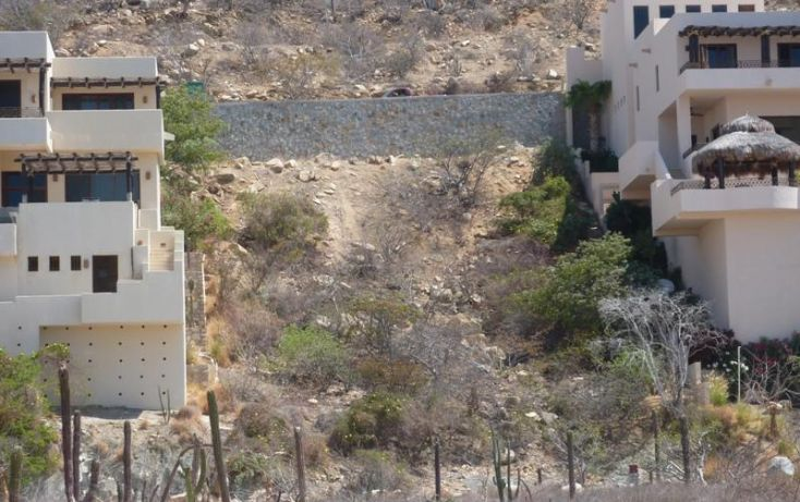 Foto de terreno habitacional en venta en camino del patron mz 17 lote 93, el pedregal, los cabos, baja california sur, 1697392 no 03