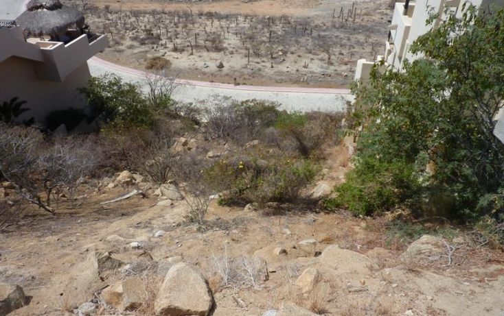 Foto de terreno habitacional en venta en camino del patron mz 17 lote 93, el pedregal, los cabos, baja california sur, 1697392 no 06