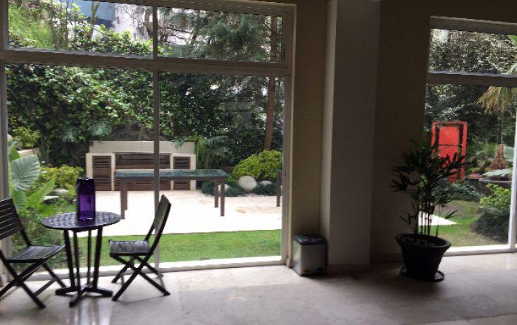 Foto de departamento en renta en camino del remanso, lomas country club, huixquilucan, estado de méxico, 1639744 no 20