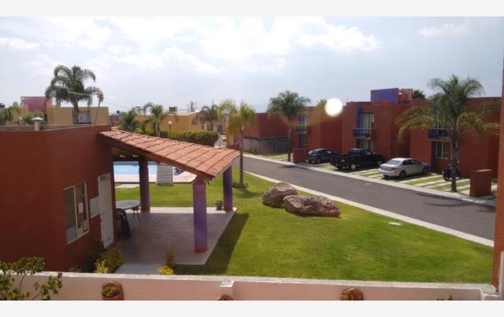 Foto de departamento en venta en camino dorado 16, camino real, corregidora, querétaro, 1181265 No. 16