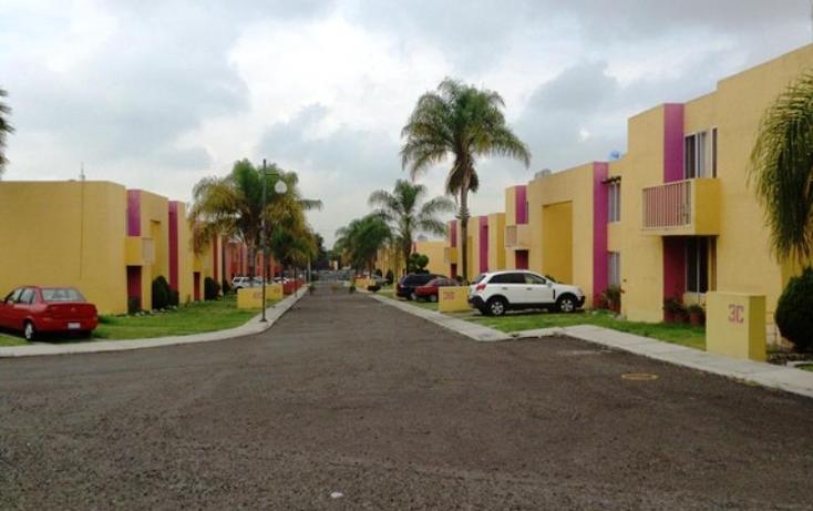 Foto de departamento en venta en  2, camino real, corregidora, querétaro, 847983 No. 02