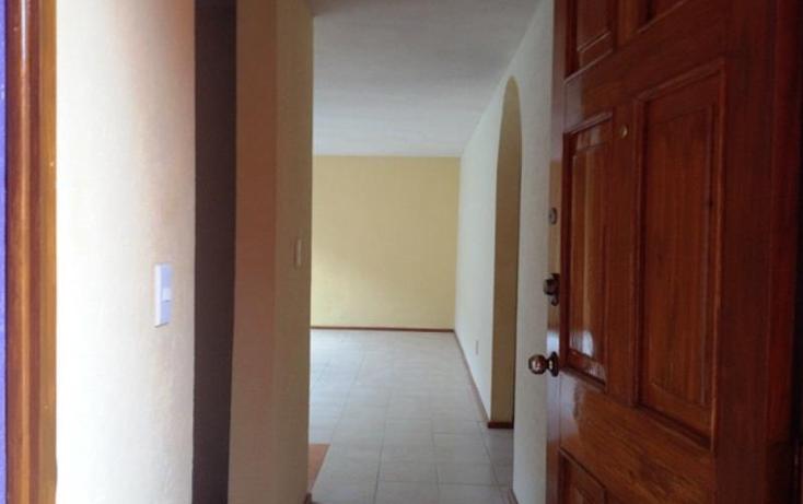 Foto de departamento en venta en  2, camino real, corregidora, querétaro, 847983 No. 03