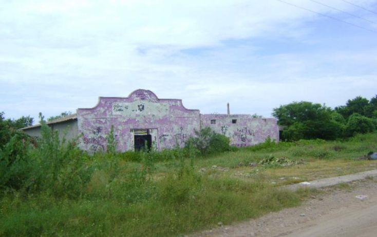 Foto de terreno comercial en venta en camino escuinapalos sabalos, escuinapa centro, escuinapa, sinaloa, 1422225 no 04