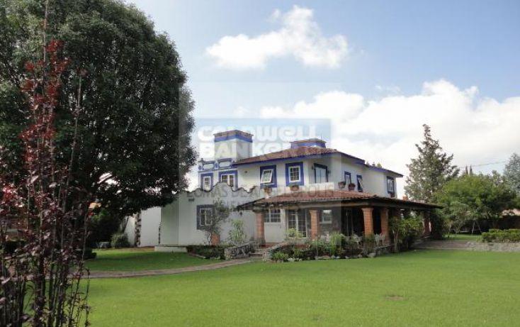 Foto de casa en venta en camino estatal a coronango, cholula, san pedro cholula, puebla, 1175337 no 02