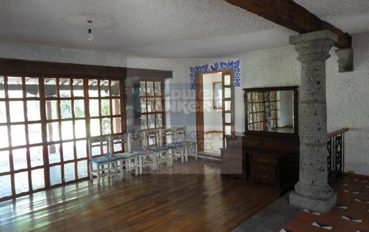 Foto de casa en venta en  , cholula, san pedro cholula, puebla, 1175337 No. 11