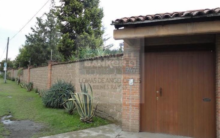 Foto de casa en venta en camino estatal a coronango , cholula, san pedro cholula, puebla, 1842720 No. 01