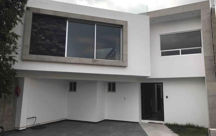 Foto de casa en venta en camino ex hacienda tizayuca 300, atlixco centro, atlixco, puebla, 2704703 No. 01