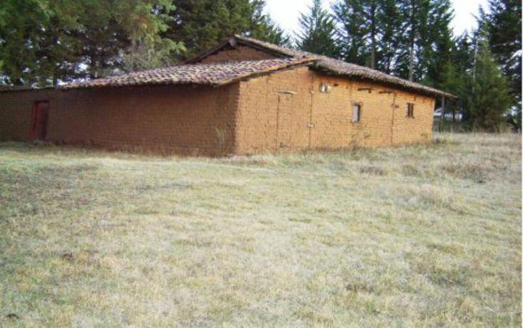 Foto de rancho en venta en camino fresnos de san agustin de berros, dolores vaquerías, villa victoria, estado de méxico, 1588204 no 01