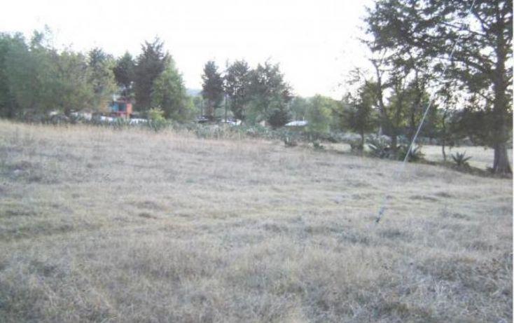 Foto de rancho en venta en camino fresnos de san agustin de berros, dolores vaquerías, villa victoria, estado de méxico, 1588204 no 02