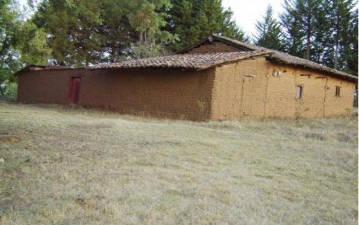 Foto de rancho en venta en camino fresnos de san agustin de berros, dolores vaquerías, villa victoria, estado de méxico, 1588204 no 05