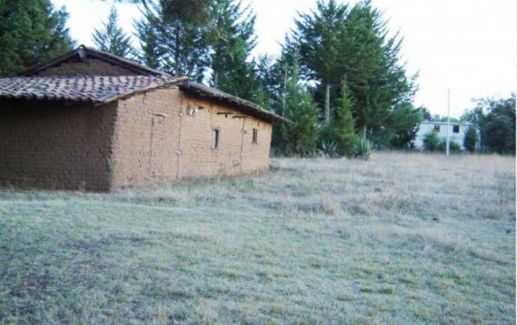 Foto de rancho en venta en camino fresnos de san agustin de berros, dolores vaquerías, villa victoria, estado de méxico, 1588204 no 12