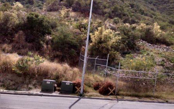 Foto de terreno habitacional en venta en camino la luz sn, lomas del vergel, monterrey, nuevo león, 1800685 no 01