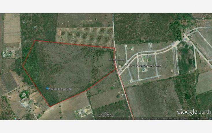 Foto de terreno habitacional en venta en camino, las palmas, cadereyta jiménez, nuevo león, 1671340 no 05