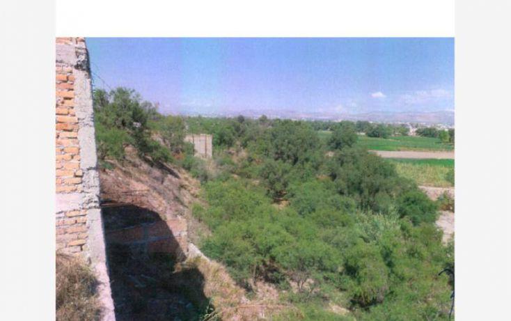 Foto de terreno comercial en venta en camino maravillas paso blanco, paso blanco, jesús maría, aguascalientes, 1454111 no 06