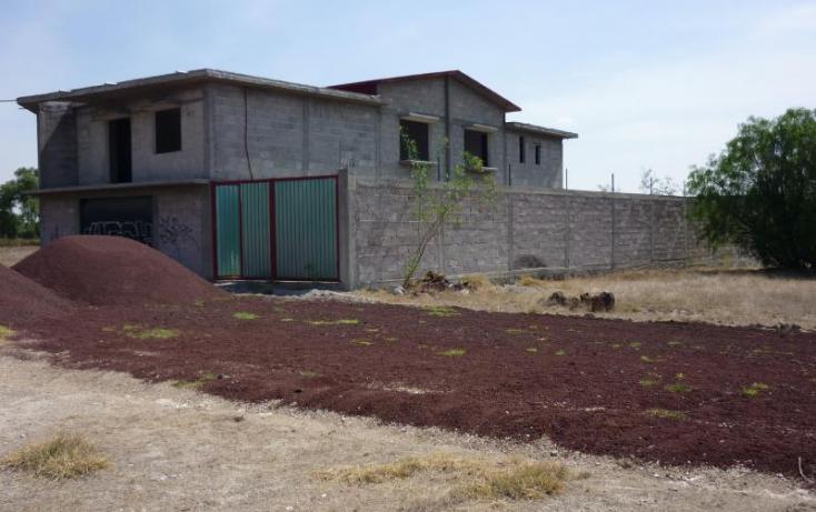 Foto de casa en venta en camino mexicano, emiliano zapata, acolman, estado de méxico, 761703 no 01