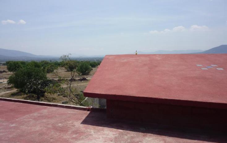 Foto de casa en venta en camino mexicano, emiliano zapata, acolman, estado de méxico, 761703 no 06