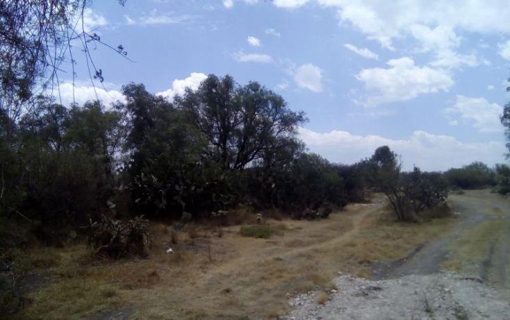 Foto de terreno habitacional en venta en camino nacional, cardonal, atitalaquia, hidalgo, 1751374 no 01
