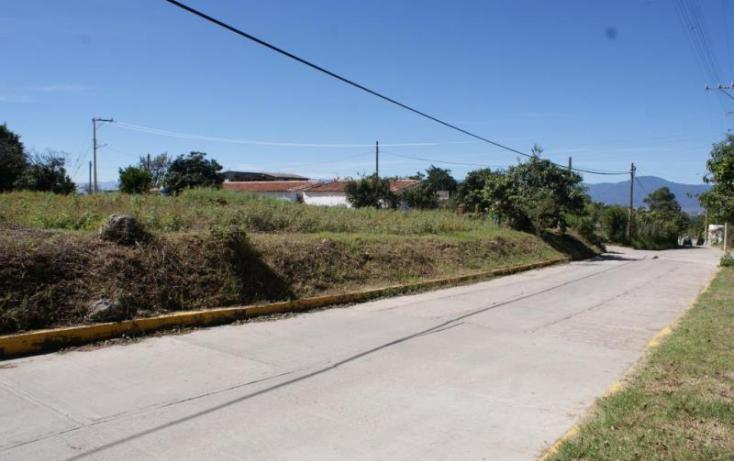Foto de terreno habitacional en venta en camino nacional, san gabriel etla, san juan bautista guelache, oaxaca, 894669 no 01