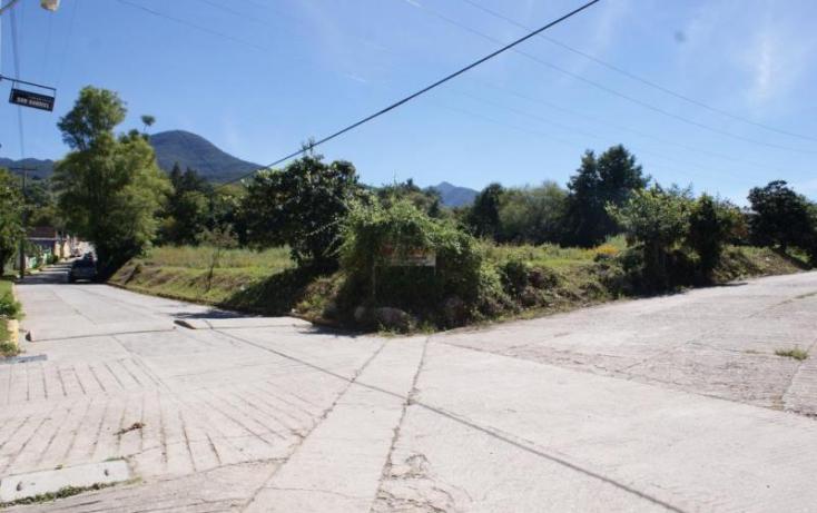 Foto de terreno habitacional en venta en camino nacional, san gabriel etla, san juan bautista guelache, oaxaca, 894669 no 02