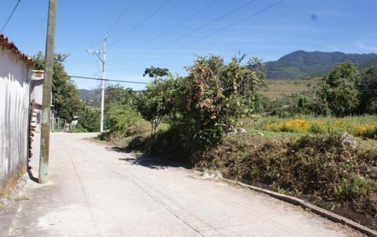 Foto de terreno habitacional en venta en camino nacional, san gabriel etla, san juan bautista guelache, oaxaca, 894669 no 03