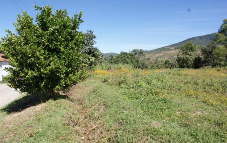 Foto de terreno habitacional en venta en camino nacional, san gabriel etla, san juan bautista guelache, oaxaca, 894669 no 04