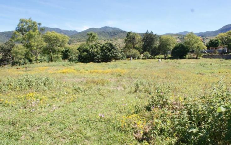Foto de terreno habitacional en venta en camino nacional, san gabriel etla, san juan bautista guelache, oaxaca, 894669 no 05