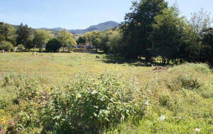 Foto de terreno habitacional en venta en camino nacional, san gabriel etla, san juan bautista guelache, oaxaca, 894669 no 06