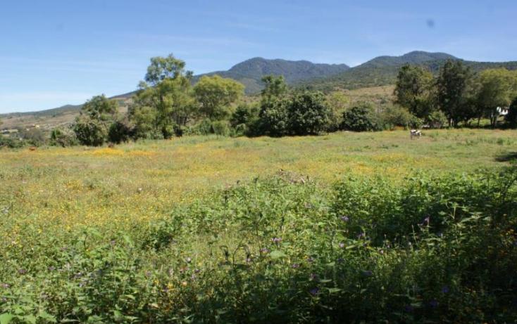 Foto de terreno habitacional en venta en camino nacional, san gabriel etla, san juan bautista guelache, oaxaca, 894669 no 11