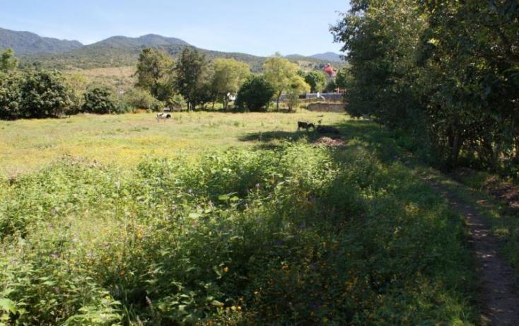 Foto de terreno habitacional en venta en camino nacional, san gabriel etla, san juan bautista guelache, oaxaca, 894669 no 12