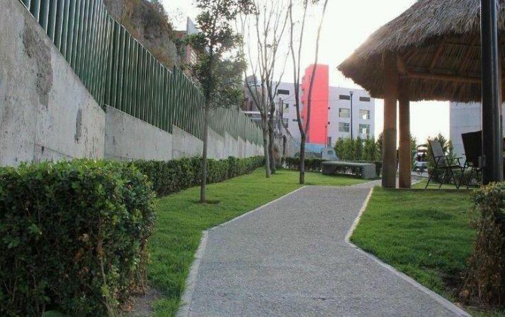 Foto de departamento en venta en camino nuevo a huiquilucan 20, bosque real, huixquilucan, estado de méxico, 1741052 no 03