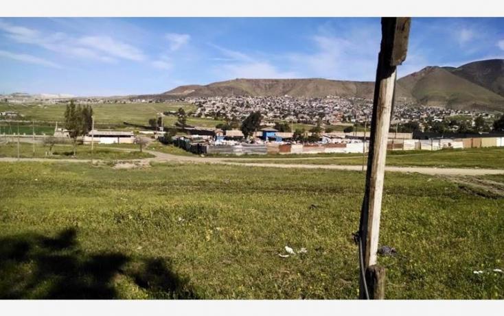 Foto de terreno habitacional en venta en camino nuevo leon 25256, viñedos casa blanca, tijuana, baja california norte, 898435 no 02