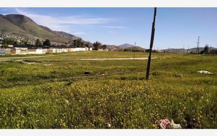 Foto de terreno habitacional en venta en camino nuevo leon 25256, viñedos casa blanca, tijuana, baja california norte, 898435 no 04