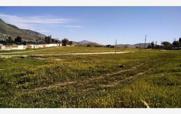 Foto de terreno habitacional en venta en camino nuevo leon 25256, viñedos casa blanca, tijuana, baja california norte, 898435 no 05