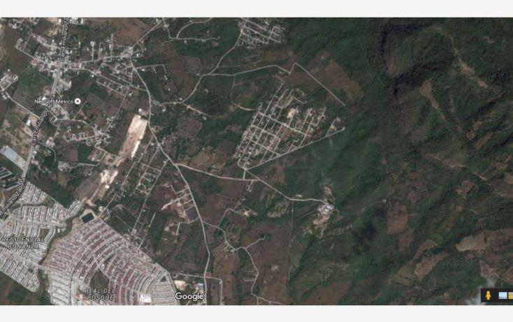 Foto de terreno habitacional en venta en camino rancho san pedro, belisario domínguez, tuxtla gutiérrez, chiapas, 1728262 no 02