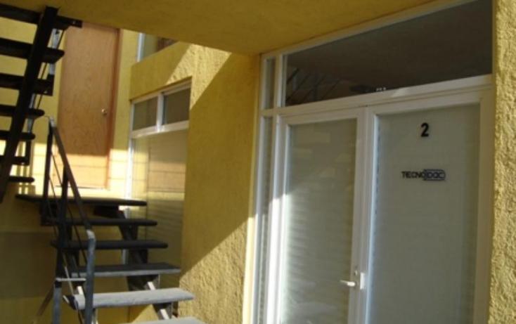 Foto de oficina en venta en camino real  camino dorado no 6  glorieta, colinas del sur, corregidora, querétaro, 754227 no 07